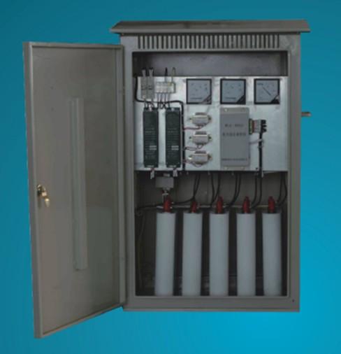 jd/dc低压无功动态补偿装置是新一代静止无功补偿器